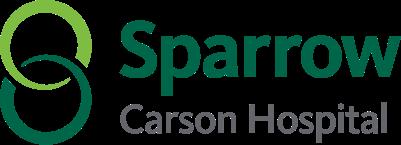 Sparrow Carson