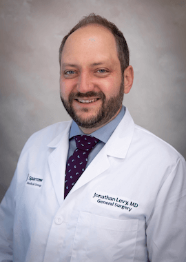 Jonathan Levy, MD SMG General Surgery Lansing