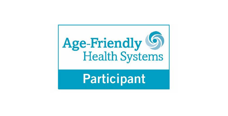 Age Friendly Health System Participant