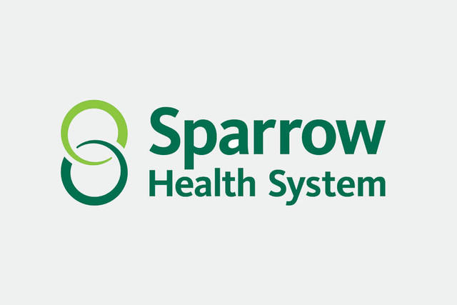 Sparrow Health System teaser card