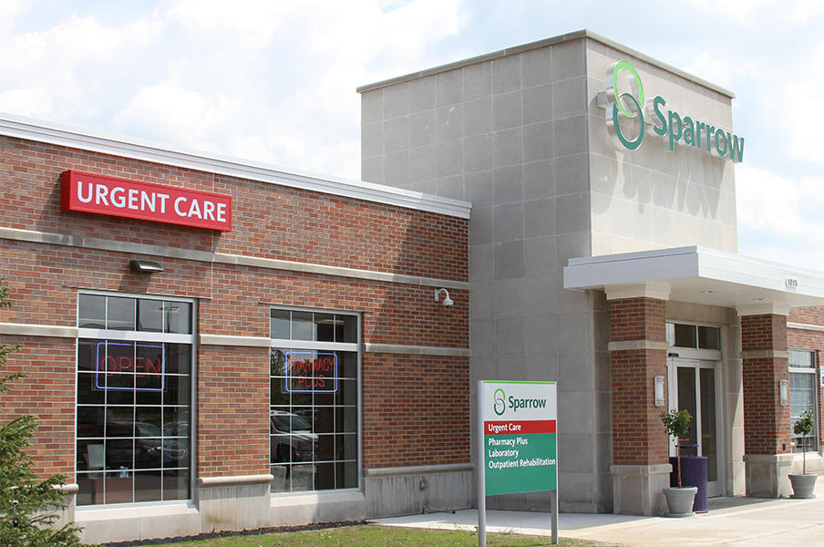Same Day & Urgent Care Centers